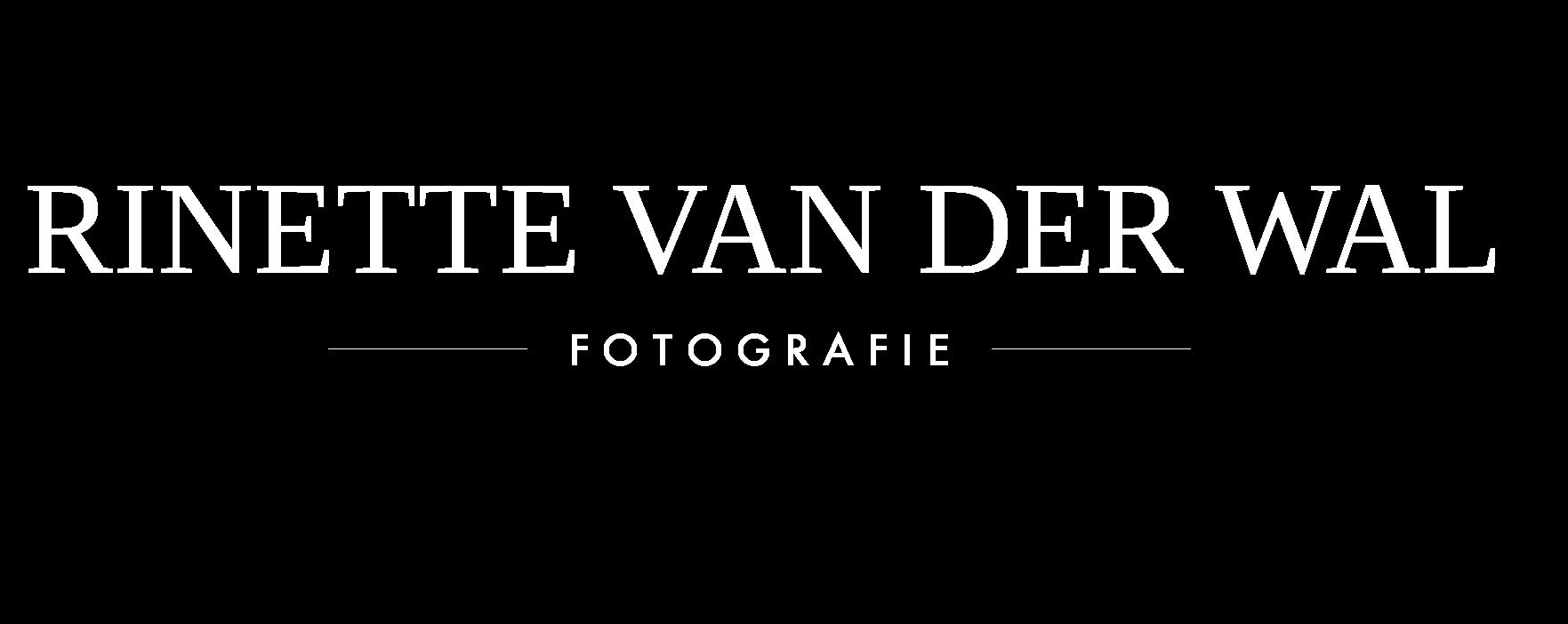Rinette van der Wal